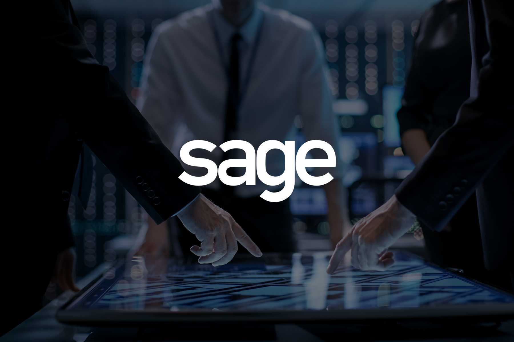 Case: Sage